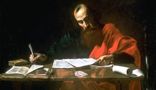 ガラテヤ書の学び
